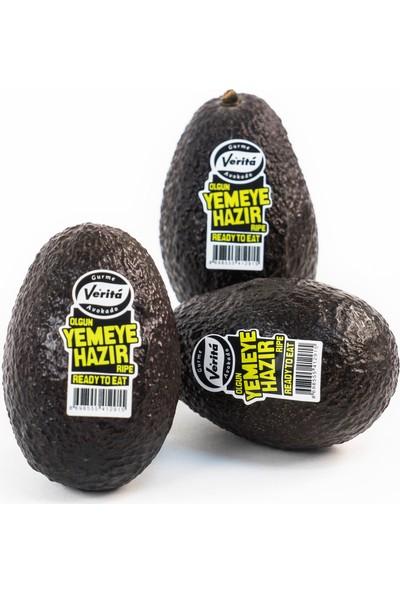 Verita Yemeye Hazır Avokado 20'li Kutu