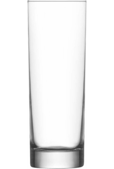 Lav Ada Bardak Votka Bardağı - Meşrubat Bardağı 6'lı