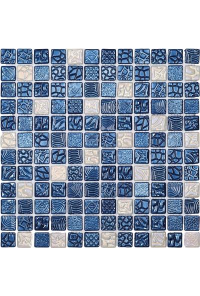 Evim Havuz Cam Mozaik FBZN013