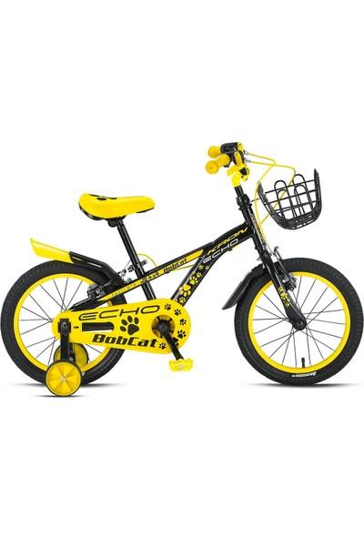 KRON BOBCAT 16 Jant Profesyonel Çocuk Bisikleti