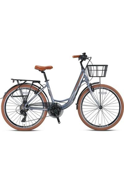 KRON CX 100 UNİSEX V Fren 26 Jant Şehir Bisikleti