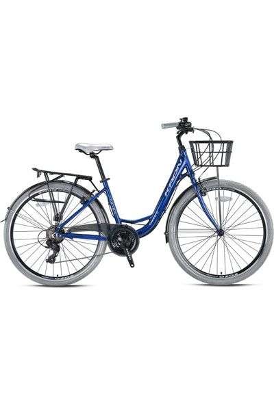 KRON CX 100 UNİSEX V Fren 28 Jant Profesyonel Şehir Bisikleti