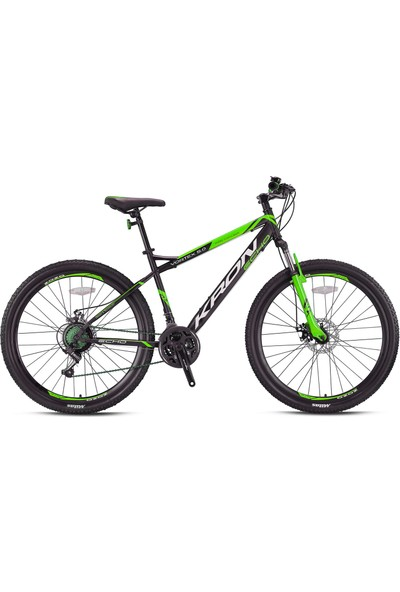 KRON VORTEX 5.0 Mekanik Disk 27.5 Jant Profesyonel Dağ Bisikleti