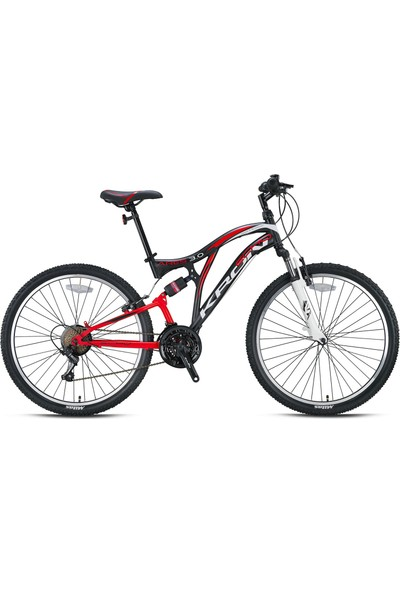 KRON ARES 3.0 V Fren 26 Jant Profesyonel Dağ Bisikleti