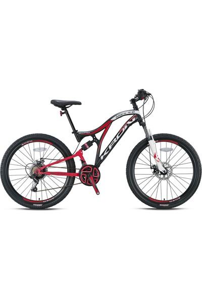 KRON ARES 4.0 Mekanik Disk 26 Jant Profesyonel Dağ Bisikleti