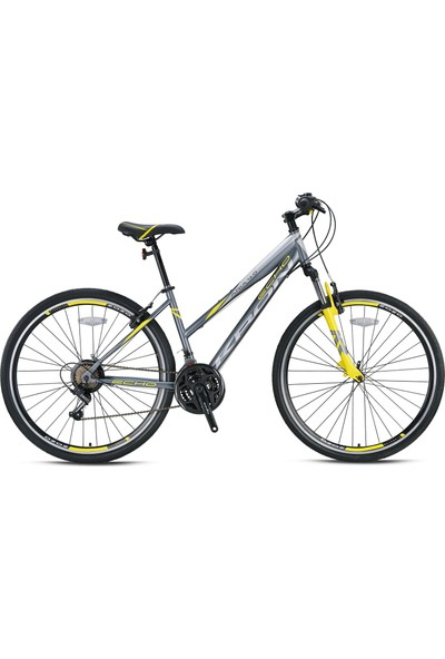 KRON ARİA 4.0 V Fren 28 Jant Profesyonel Şehir Bisikleti