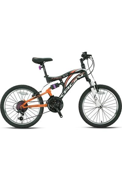 KRON ARES 3.0 V Fren 20 Jant Profesyonel Çocuk Bisikleti - 2020