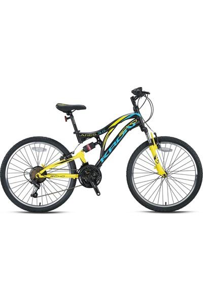 KRON ARES 3.0 V Fren 24 Jant Profesyonel Çocuk Bisikleti