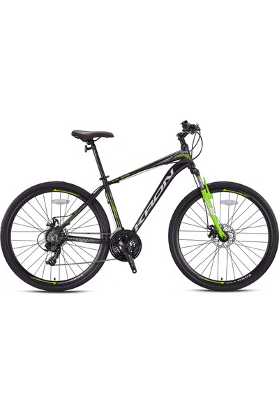 KRON TX 100 Hidrolik Disk 28 Jant Profesyonel Şehir Bisikleti