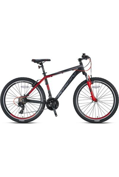 KRON XC 100 V Fren 26 Jant Profesyonel Dağ Bisikleti