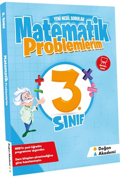Doğan Akademi̇ 3. Sınıf Matematik Problemlerim