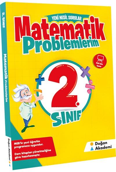 Doğan Akademi̇ 2. Sınıf Matematik Problemlerim