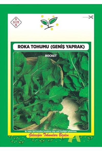 Ekodoğa Roka Tohumu 1 Paket 10 gr