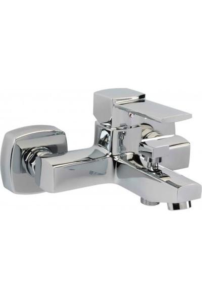 Ar Yak Moni Banyo Bataryası