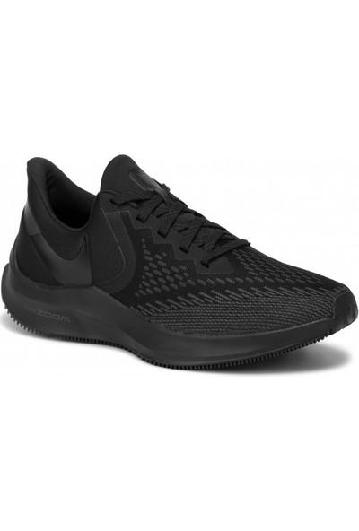 Nike Zoom Winflo 6 Erkek Spor Ayakkabı AQ7497-004 40
