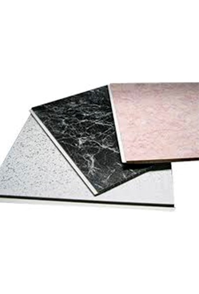 Evim PVC Asma Tavan Paneli Selimiye TR07-4 10 ADET