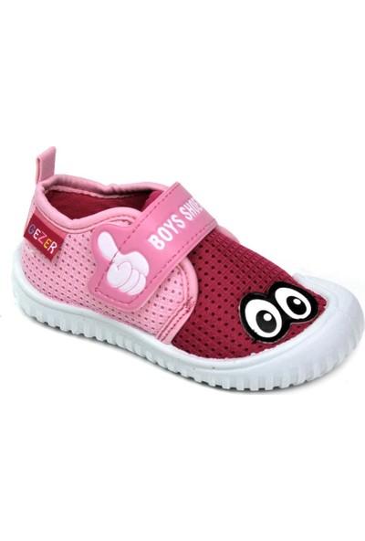 Gezer 3035YZ Çocuk Yazlık Ayakkabı