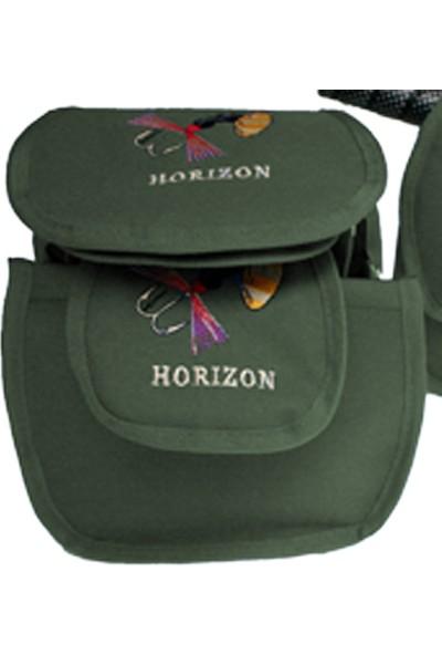 Horizon®Balık Makine Kamış Üstü Çanta