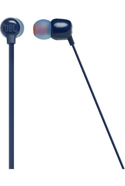 JBL T115BT Kulak İçi Bluetooth Kulaklık Mavi