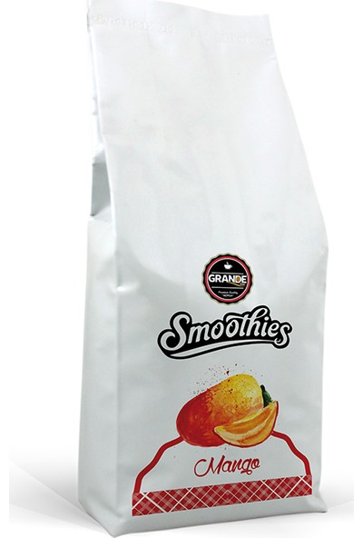 Grande Mango Smoothie 1Kg