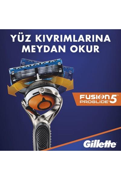 Gillete Mk+H&S 360ml Şamp+ Old S.50ml Deo Stick (ç)