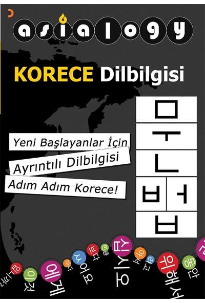 Asialogy Korece Dilbilgisi - Abdurrahman Esendemir