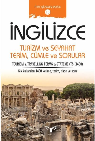 İngilizce Turizm Ve Seyahat Terim, Cümle Ve Sorular - Mahmut Sami Akgün