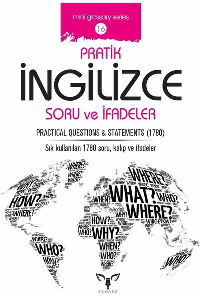 Pratik İngilizce Soru Ve İfadeler - Mahmut Sami Akgün