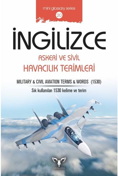 Askeri Ve Sivil Havacılık Terimleri - Mahmut Sami Akgün