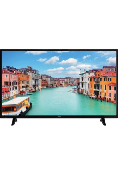 "Regal 49RH0KF 49"" 123 Ekran Uydu Alıcılı Full HD Smart D-LED Tv"