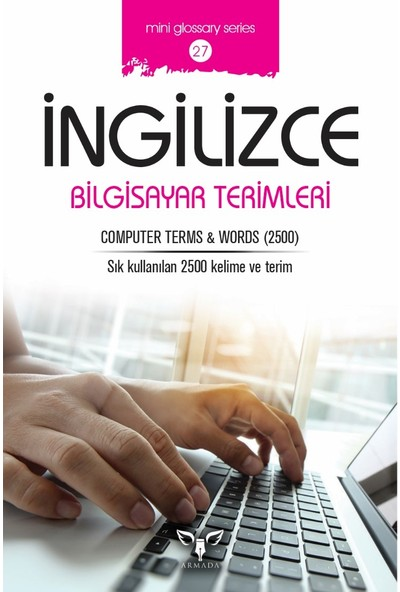 İngilizce Bilgisayar Terimleri - Mahmut Sami Akgün