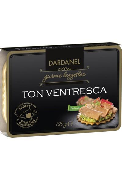Dardanel 125 g Zeytinyağlı Ventresca Ton Balığı