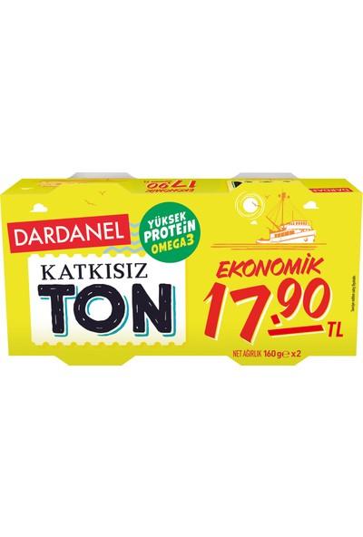 Dardanel 160 x 2 Ekonomik Ton Balığı