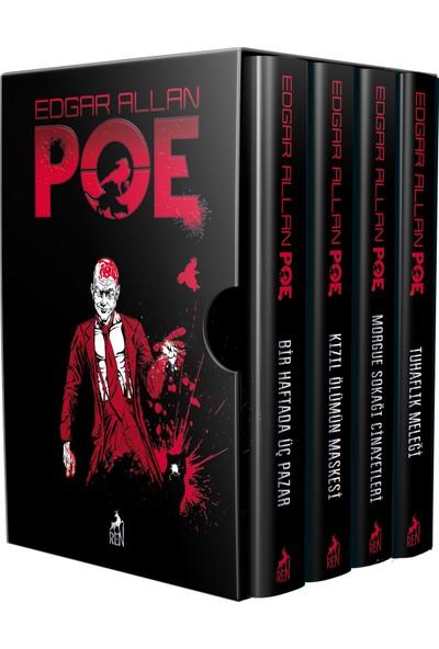 Edgar Allan Poe Seti - Edgar Allan Poe