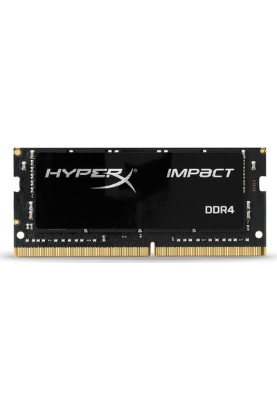 Kingston HyperX Impact 32GB 2400MHz DDR4 Ram HX424S15IB/32