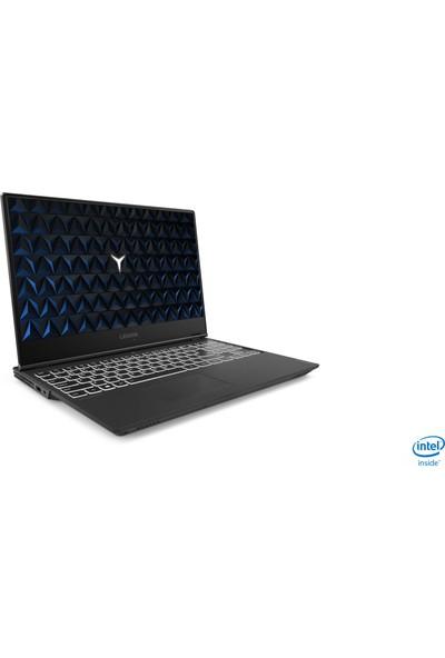 "Lenovo Legion Y540-15IRH Intel Core i7 9750HF 16GB 2TB + 256GB SSD GTX1650 Freedos 15.6"" FHD Taşınabilir Bilgisayar 81SY00LRTX"