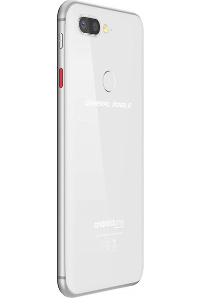General Mobile GM9 Pro 64 GB (General Mobile Garantili)