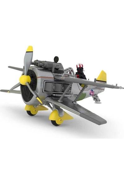 Fortnite Mini Figür ve Uçak 63610