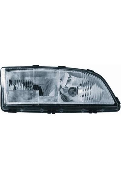 Dega Volvo S70 1997-2001 Ön Far Elektrikli Sağ