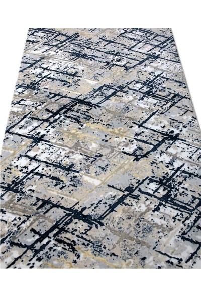 My Evilla Halı Kaymaz Taban Koridor Mutfak Kesme Yolluk 80 x 120 cm