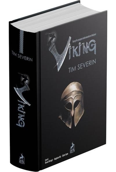 Viking Tek Cilt - Tim Severin