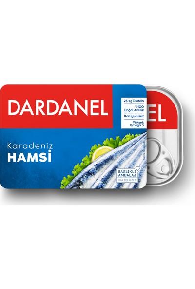 Dardanel Karadeniz Hamsi 110 gr