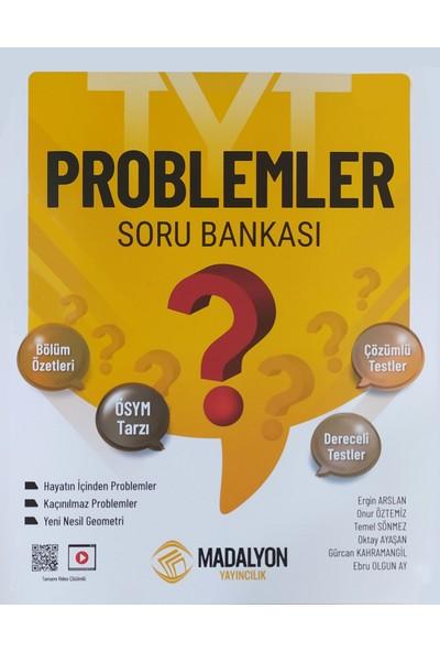 Gezegen Yayıncılık Tyt Problemler Soru Bankası