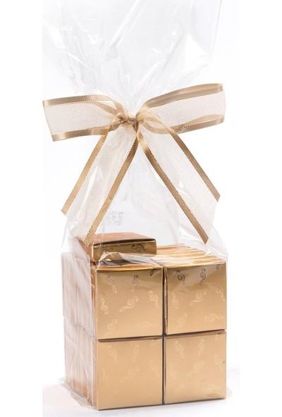Melodi Çikolata Altın Nota Antep Fıstıklı Çikolata 500 gr