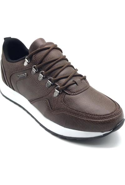 Polo1988 224 Carrano Kahve Erkek Ayakkabı