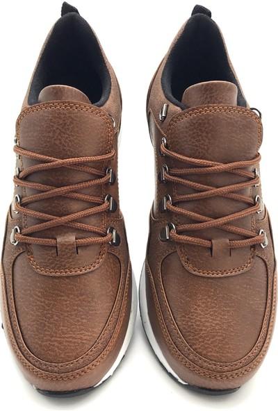 Polo1988 224 Carrano Taba Erkek Ayakkabı