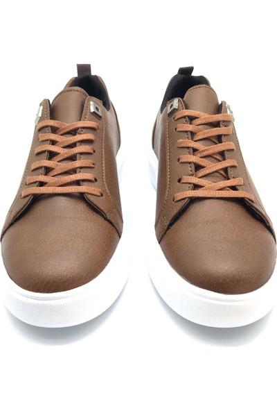 Polo1988 238 Guzzy Taba Erkek Ayakkabı