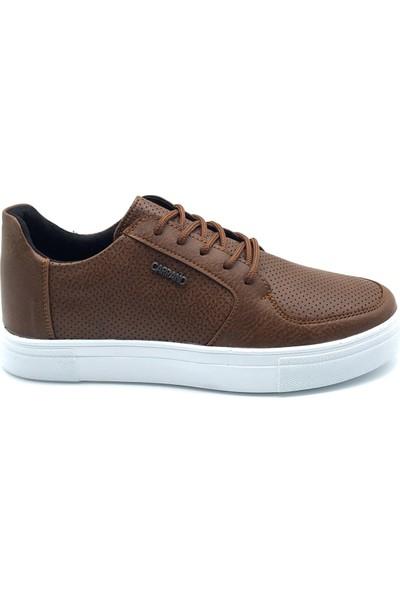 Polo1988 317 Carrano Taba Erkek Ayakkabı