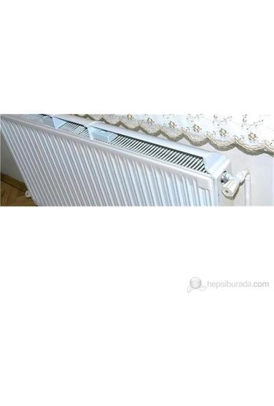 Gerok Isı Fan 75-140 cm Arası Ayarlanabilir Isı Fan