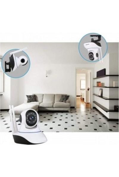 Blue Inter Cmr5 Kablosuz Wi-Fi IP Kamera